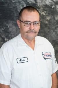 Allen W. Training Instructor