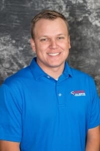 Ely M. HVAC Install Manager