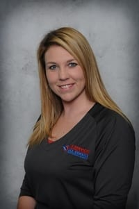 Rachel F. Marketing Executive