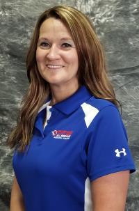 Tonia C. Office Supervisor