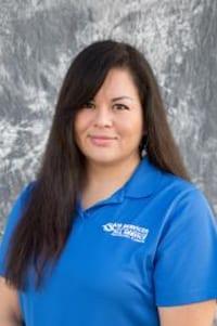 Vanessa W. CSR
