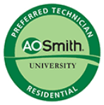 AO Smith Preferred Technician Award